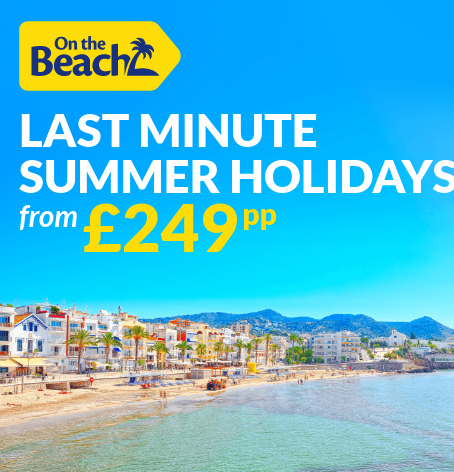 Cancellation Holidays specialists! We have more discount to take off the price of your last minute cancellation holidays. We have the latest and best cancellation holidays, holiday cancellations. CALL for Thomas Cook last minute holidays, Thomson late minute holidays.