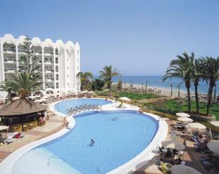 Aparthotel Marinas De Nerja Beach And Spa