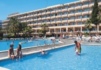 Sol Alcudia Center Aparthotel