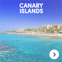 Canary Islands Holidays