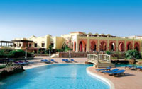 Iberotel Coraya Beach Resort Egypt Holidays