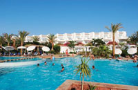 Iberotel Club Fanara and Residence Egypt Holidays