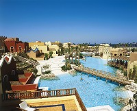 The Grand Makadi Egypt Holidays