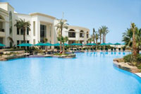 Renaissance Golden View Beach Resort Egypt Holidays