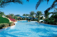 Jolie Ville Movenpick Golf & Resort Egypt Holidays