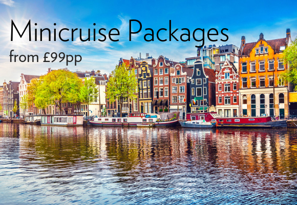 Minicruise Packages