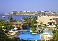 Marriott Mountain & Beach Resort Egypt Holidays