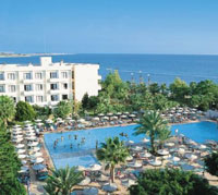 Hotel Louis Phaethon Beach Club