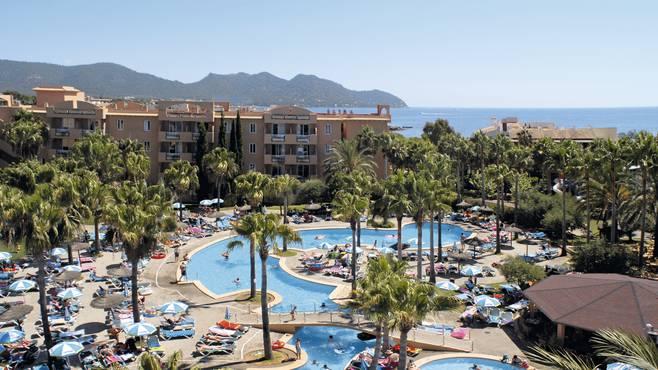 Hotel Bonaire Cala Bona All Inclusive