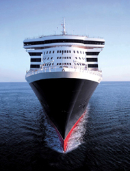 Queen Mary 2 Cruises