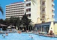 Hotel Sol Magaluf Park