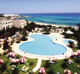 Hotel Aziza Beach Thalasso Golf And Spa