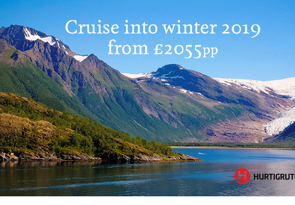 Winter Cruise Deals
